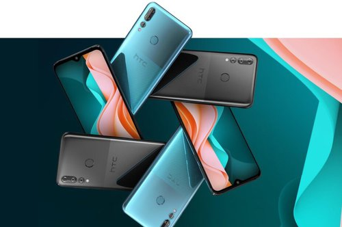 HTC Desire 19s/fot. HTC
