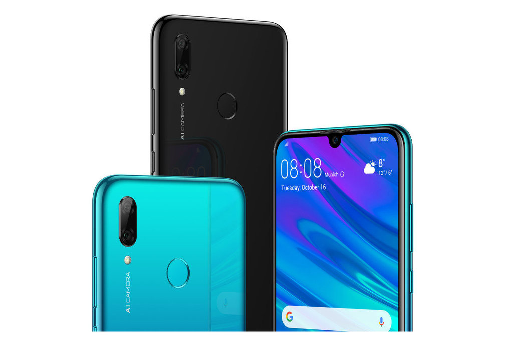 Huawei P Smart 2019 / fot. producenta