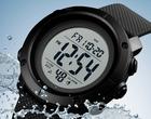 Promocja: tani odporny zegarek sportowy oraz sześcienna kamera HD rodem z Portala za grosze