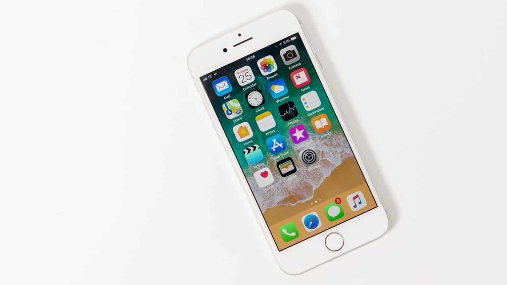Gorąca aplikacja randkowa iPhone