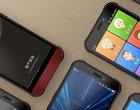 AGM H2. Stylowy smartfon o podwyższonej odporności z frontowym głośnikiem