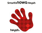 Zainstaluj aplikacjęMoja Heyah i zgarnij 5 GB darmowego internetu