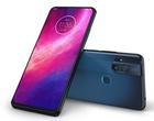 Motorola One Hyper na oficjalnych grafikach. Tak powinny wyglądać dobre średniaki