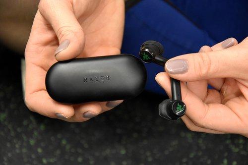 Razer Hammerhead True Wireless / fot. Razer