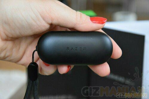 Razer Hammerhead True Wireless: eleganckie i solidne etui / fot. techManiaK