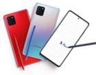 Galaxy Note 10 Lite - znamy cenę i specyfikację. To przez niego Samsung wycofał Galaxy Note 9...