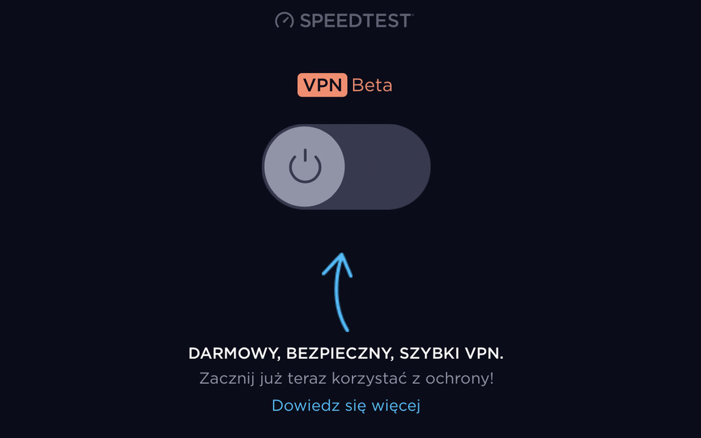 Speedtrst VPN