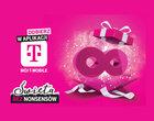T-Mobile sprezentowało klientom 2 tygodnie korzystania z internetu za free!