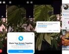 Messenger beta z testowym udostępnianiem ekranu