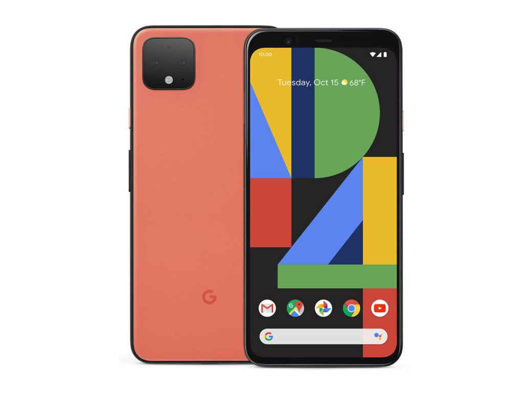 pixel4 dxomark audio
