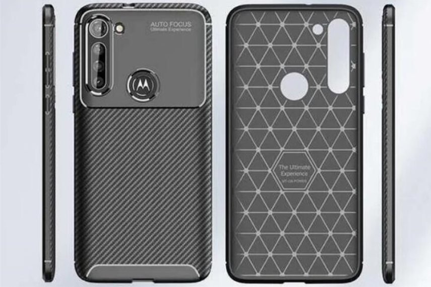 Motorola Moto G8 Power/fot. gizmochina