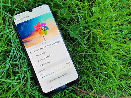 Samsung Galaxy A50 / fot. gsmManiaK.pl