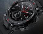 Huami Amazfit T-Rex oficjalnie. Konkurencja dla Casio G-Shock