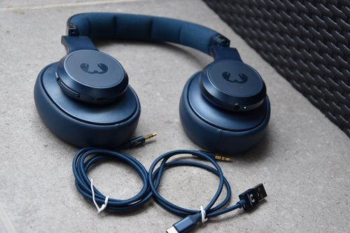 Clam DGTL: słuchawki z przewodami / fot. techManiaK