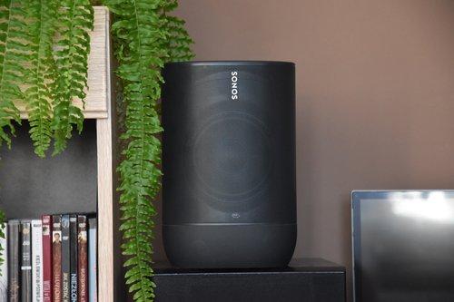 Sonos Move: uzupełnienie domowego audio / fot. techManiaK