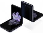 Samsung Galaxy Z Flip wdzięczy się do kamery. Specyfikacja potwierdzona