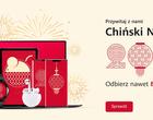 Chiński Nowy Rok z Huawei Polska: kup sprzęt Huawei i odbierz nawet 800 zł na zakupy