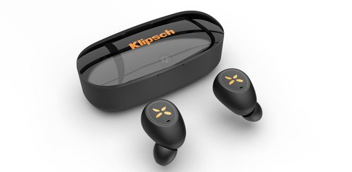 Klipsch S1 True Wireless / fto. Klipsch