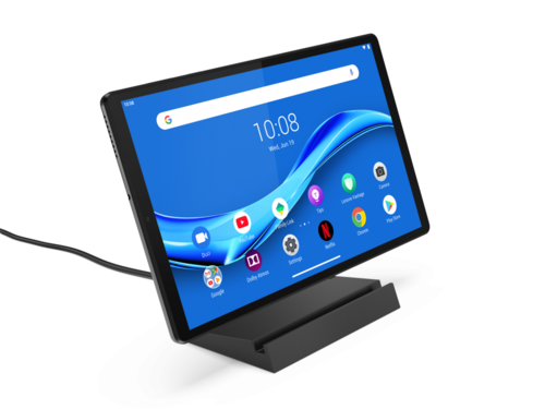 Lenovo Smart Tab M10 FHD Plus_2
