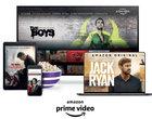 Amazon Prime Video za darmo na pół roku. Tylko dla abonentów Play