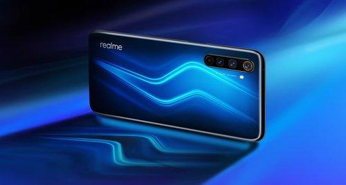 Realme 6 Pro / fot. producenta