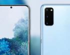 Oficjalne ceny Galaxy S20 w Europie: Samsung zrujnuje Twój portfel