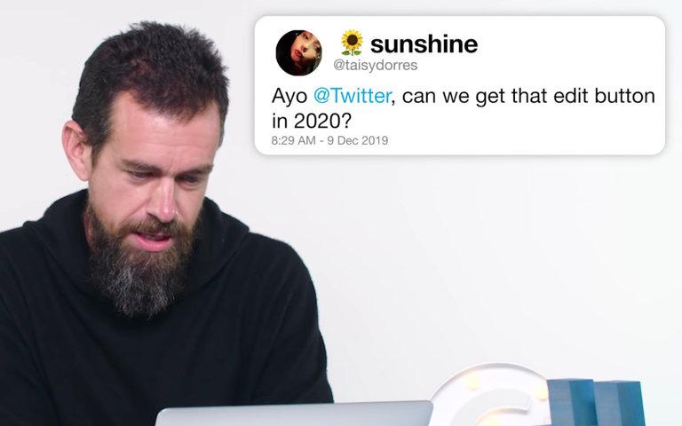 Twitter Wired