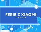 Ferie z Xiaomi: Mi Note 10 w świetnej cenie i Redmi Note 8T z prezentami!