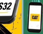 CAT S32 to tani odporny smartfon, którego będziesz chciał kupić - nie tylko ze względu na wielką baterię