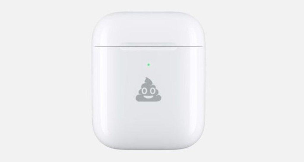 emoji engrave