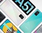 Samsung szykuje Galaxy A51 w wersji z modem 5G