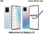 Niepopularna opinia: Galaxy S10 Lite i Note 10 Lite to najlepsze smartfony Samsunga, jakie możesz obecnie kupić