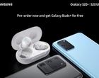 Co?! Najtańszy (ale nie tani) Samsung Galaxy S20 w przedsprzedaży bez prezentu?
