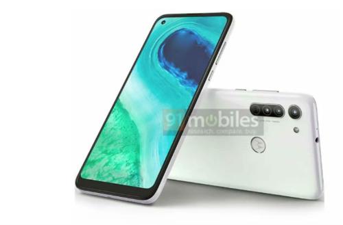 Motorola G8/fot. 91mobiles