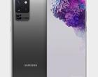 Samsung Galaxy S20 Ultra na nowym renderze wygląda...znacznie lepiej! Za wcześnie go skreśliliśmy?