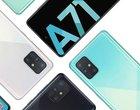 Chcesz kupić Samsunga Galaxy A71? Odpuść, bo nowy wariant bije go na głowę
