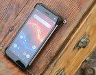 Ale niespodzianka: dwa smartfony polskiej marki w programie Android Enterprise Recommended!