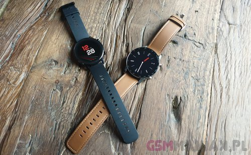 Honor MagicWatch 2  / fot. gsmManiaK