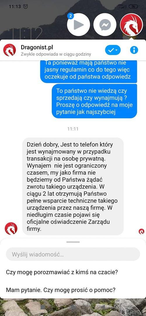 Fot. Bestcena - poszkodowani przez sklep bestcena.pl