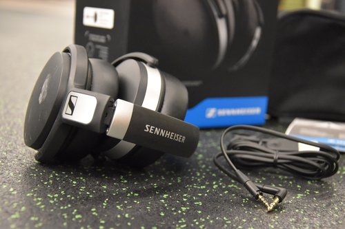 Sennheiser HD 4.50 BTNC / fot. techManiaK