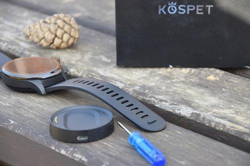 Kospet Prime SE / fot. techManiaK