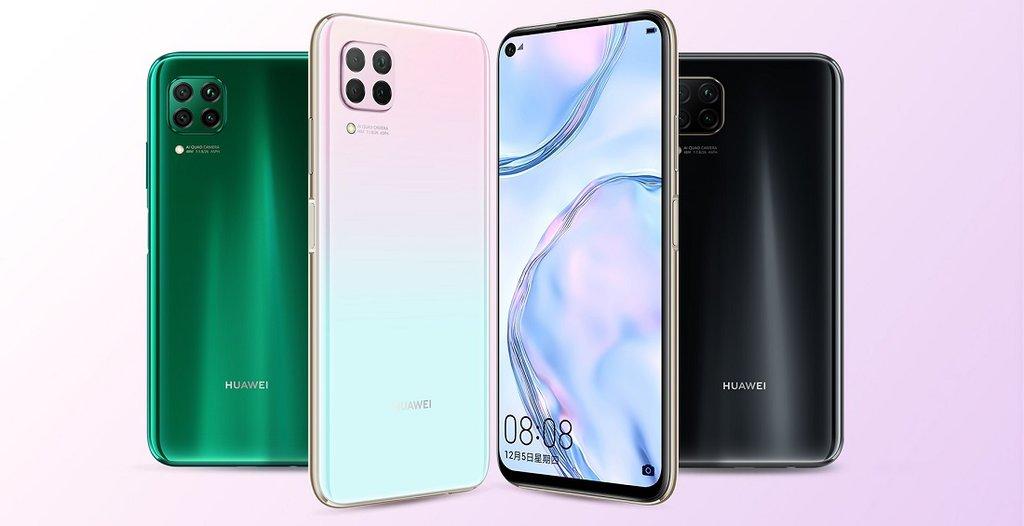 Huawei-P40-LiteColores