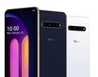 LG V60 ThinQ oficjalnie. Najlepszy smartfon muzyczny z genialną specyfikacją!