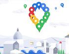 Mapy Google świętują 15 urodziny. Przy okazji gigant zapowiedział nowe funkcje