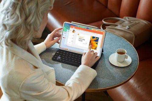 Huawei MatePad Pro/fot. Huawei