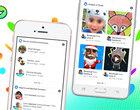 Zmiany w Messenger Kids nie spodobająsię dzieciom. Rodzicom — owszem