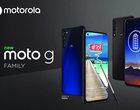 Moto G Stylus i Moto G8 Power oficjalnie. Tanie średniaki z przydatnymi cechami