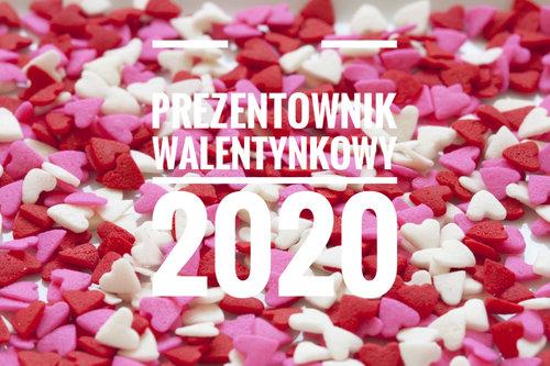 Prezentownik Walentynkowy 2020