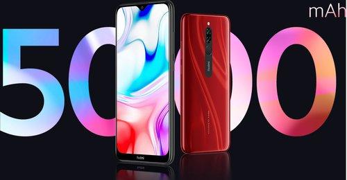 Poprzedni Redmi 8 / fot. Xiaomi