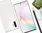 Samsung Galaxy Note 10 Plus aktualizacja